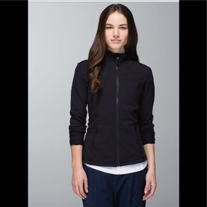 Lululemon Forme Jacket Black